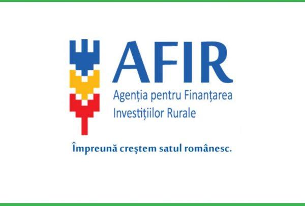 Anunt-AFIR