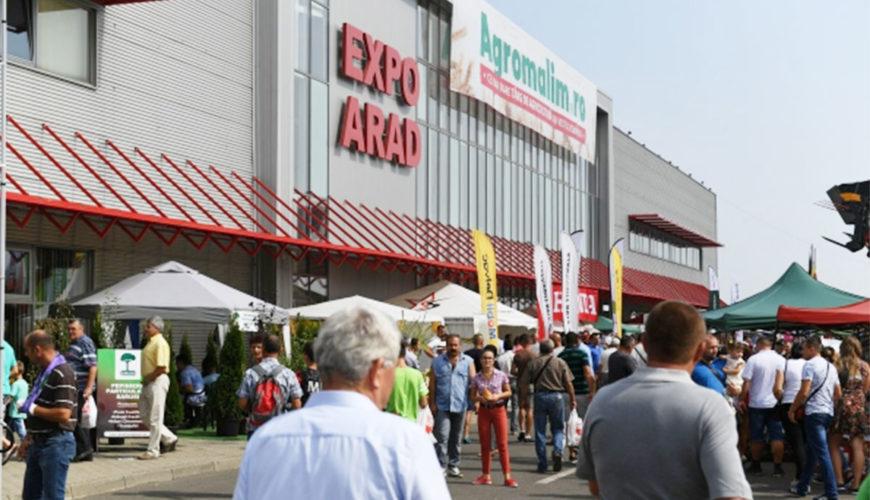 Cea-mai-mare-expozitie-de-agricultura-din-vestul-tarii-implineste-30-de-ani